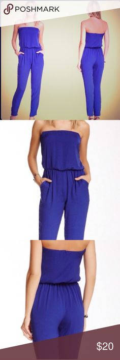 ASTR Jumpsuit ASTR jumpsuit. Basically new. Nordstrom Pants Jumpsuits & Rompers