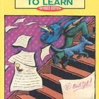 Learning to Learn plus 6 other Books - This is a must see!  Repin for others! $14.95