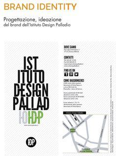 Giulia Cerantola Visual Designer Brand Identity