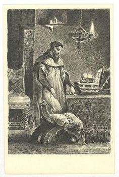 """""""The study of alchemy was a popular pursuit in medieval and modern philosophy. Alchemists aspired principally to transmute lead into gold, to create...""""=>"""