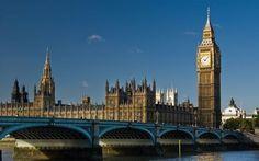 Voyage Privé : Londres
