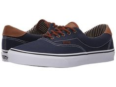 634776bec6 Vans Era 59— size women s 9 Black Italians