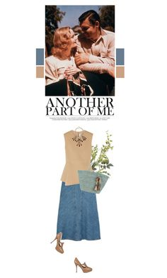 """""""Lombard & Gable"""" by fashion-confidential ❤ liked on Polyvore featuring Pier 1 Imports, Michael Kors, Alexander Wang, Valentino, Sensi Studio and J.Crew"""