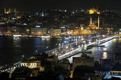 Как разводят туристов в Стамбуле