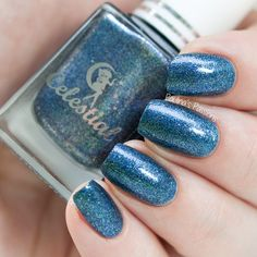 Color4Nails Seven Deadly Sins Collection (Celestial Cosmetics Lust)