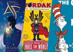 If your kids like their characters bad enough to be interesting, but good enough to root for, here are some of our favorite charming-yet-morally-dubious rogues from children's lit.