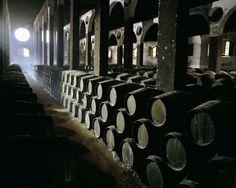 Las bodegas de Jerez son parte importante de la tradición del vino en España