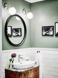 Kuvahaun tulos haulle bathroom black white mint