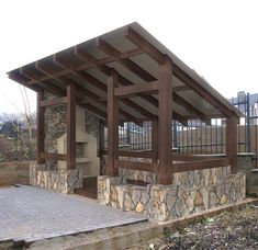 Pergola For Small Backyard Gazebo On Deck, Patio Pergola, Rustic Pergola, Pergola Canopy, Pergola Attached To House, Pergola Swing, Pergola With Roof, Wooden Pergola, Covered Pergola