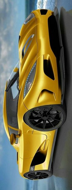 Koenigsegg Agera by Levon
