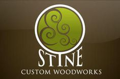 custom woodworking company logo - Google Images on imgfave