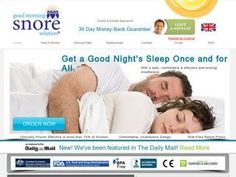 Good Morning Snore Solution Coupons 2013! SAVE 20% On All Orders
