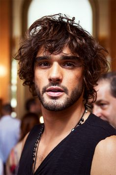 Marlon Teixeira | LMM - Loving Male Models | Bloglovin'