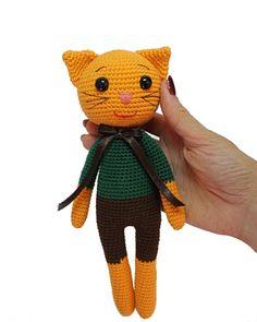 PDF Котик Тимофей. FREE amigurumi crochet pattern. Бесплатный мастер-класс, схема и описание для вязания игрушки амигуруми крючком. Вяжем игрушки своими руками! Кот, котик, кошка, кошечка, котенок, cat, kitten. #амигуруми #amigurumi #amigurumidoll #amigurumipattern #freepattern #freecrochetpatterns #crochetpattern #crochetdoll #crochettutorial #patternsforcrochet #вязание #вязаниекрючком #handmadedoll #рукоделие #ручнаяработа #pattern #tutorial #häkeln #amigurumis