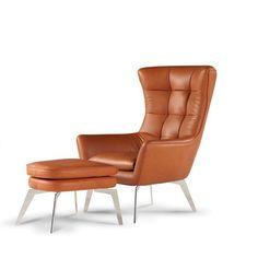 Jacob Chair by Calia Italia