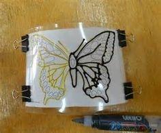 como hacer mariposas de papel de seda - Resultados de Yahoo España en la búsqueda de imágenes