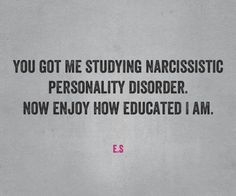 grew up with a narcissistic mother I have done plenty of reading on this already, who roped these psychopaths in? She worked at that Italian restaurant when she was pregnant with me. Narcissistic People, Narcissistic Mother, Narcissistic Abuse Recovery, Narcissistic Behavior, Narcissistic Sociopath, Narcissistic Personality Disorder, Survivor Quotes, Abuse Survivor, Vie Motivation