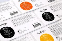 premium quality, custom-printed labels on rolls for tubs, pots and bottles. Custom Printed Labels, Cosmetic Labels, Skin Gel, Olive Tree, Label Design, Prints, Label Tag, Printing, Personal Counseling