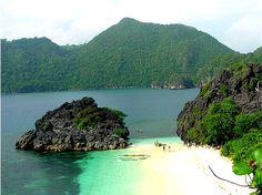 [Caramoan Islands, Camarines Sur, Philippines] #travel