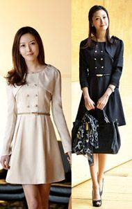 $45.41 Fall for Korean Corporate Dress