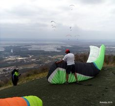 OPETURMO - Fly the Andes Mountains Paragliding Quito Ecuador: http://opeturmo.com/