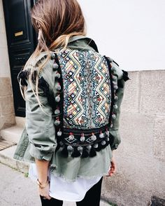 62adc58063f Must have ♥ . Stylect · Jackets