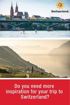 What do you like to experience during your next holiday in Switzerland? Do you prefer Swiss cities or the countryside? Get inspired here – only one click away. And with a little bit of luck, you can win a weekend trip to the vibrant city of Zurich. Just enter your email and take part in the sweepstake. #IneedSwitzerland 📍Switzerland © Switzerland Tourism, Published: May 2020 Cool Places To Visit, Places To Travel, Travel Destinations, Zurich, Switzerland Tourism, Next Holiday, Weekend Trips, Travel Goals, Best Vacations