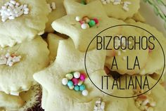 Cómo hacer galletas a la italiana   bizcochos suaves? Receta: facil gustara mucho a toda la familia. #galletas #italianas #galletitascaseras #bizcochos #caseros #bizcochoscaseros #galletasitalianascaseras
