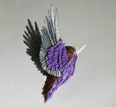 3D Pen Bird image