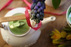 #AlisonAppleton #WoodlandTeapot #Flower #Spring #Fresh #Easter #Ceramics #Tea #Flowers