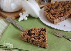 La torta cookies è ispirata ai famosi biscotti Americani con gocce di cioccolato,semplice da fare con pochissimi ingredienti si prepara in pochissimi minuti,non ha bisogno di essere cotta al forno ed è buonissima...