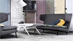 Personligt hjem: Garagen blev til drømmeboligen