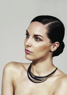 #Batucada présente SWELL, une nouvelle création pour #Noel #bijoux #collier #Fashion