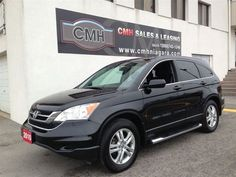 2010 honda cr-v ex gas mileage