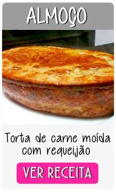 torta carne moida