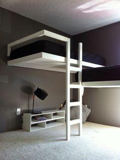 Bunk Bed Ideas (4)
