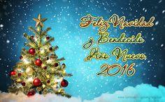 Feliz Navidad y Bendecido Año Nuevo 2016 | BANCO DE IMÁGENES (shared via SlingPic)