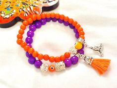 SALEGYPSY YOGA  Bracelet bohemian bracelet  yoga by Nezihe1