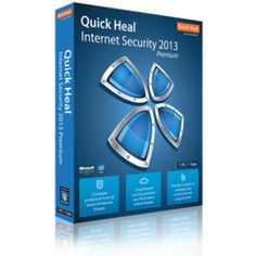 #QuickHeal #InternetSecurity 2013 for Windows