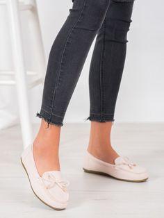 Semišové mokasíny Blond, Slippers, Loafers, Platform, Flats, Casual, Shoes, Fashion, Tatoo