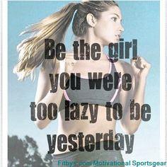 Great Motivational Sportsgrear at  http://www.fitbys.com #motivation #fitness #fitbys #weightloss