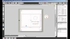 Tutorial Silhouette Studio - Imprimir y Cortar Por Las Dos Caras del Papel