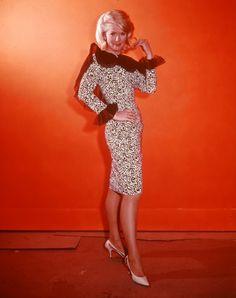 Vintage Glamour Girls: Connie Stevens