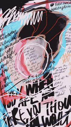 New Wallpaper Art Collage 68 Ideas L Wallpaper, Aesthetic Iphone Wallpaper, Wallpaper Backgrounds, Aesthetic Wallpapers, Wallpaper Ideas, Vintage Backgrounds, Trendy Wallpaper, Computer Wallpaper, Collage Kunst