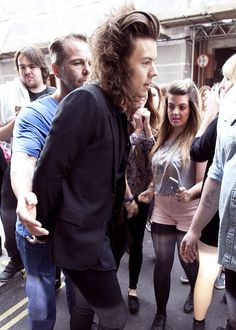 Styles<<<that girl tho