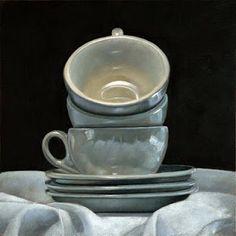 James Neil Hollingsworth, Paintings in Oil: June 2009