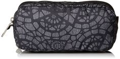 LeSportsac Classic Kevyn Cosmetic >>> Quickly view this special  product, click the image : Travel cosmetic bag