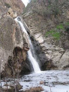 Ten great waterfall hikes in Southern California - Long Beach Outdoor Recreation | Examiner.com
