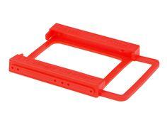 قاب هارد SSD داخل کیس,براکت هارد پلاستیکی SSD,قیمت فروش قاب هارد اس اس دی