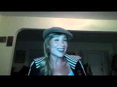 Video Chat Karaoke Episode 5: Andree Vermeulen - 'I'm The Best' (Nicki Minaj)
